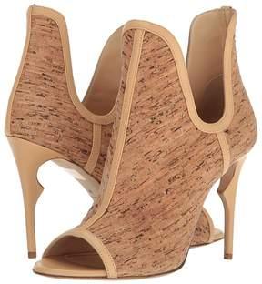 Jerome C. Rousseau Jujo Cork Bootie High Heels