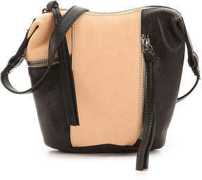 Kooba Prescott Leather Crossbody Bag - Women's