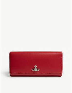 Vivienne Westwood Mithilda leather wallet