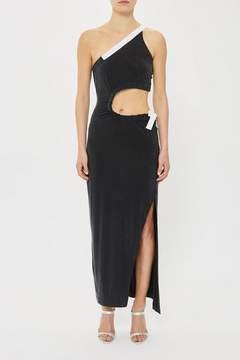 Boutique Cremorne maxi dress