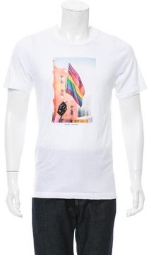 Marc Jacobs Short Sleeve Pride Month T-Shirt
