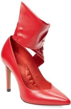 IRO Women's Venira Leather Pump