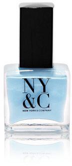 NY&C Beauty - Nail Polish - Skyline Blue