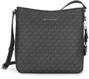 Michael Kors Open Box Jet Set Large Messenger Bag - Black - ONE COLOR - STYLE