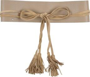 Twin-Set Belts