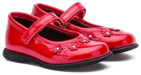 Rachel Girls' Mitsy Patent Dress Shoe