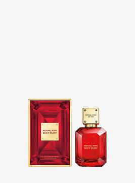 Michael Kors Sexy Ruby Eau De Parfum 1.7 Oz.