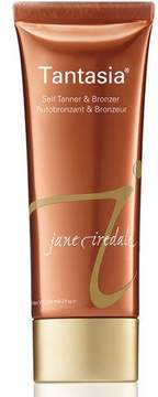 Jane Iredale Tantasia Self Tanner & Bronzer, 4.2 oz./124ml