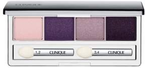 Clinique 'All About Shadow' Eyeshadow Quad - Going Steady