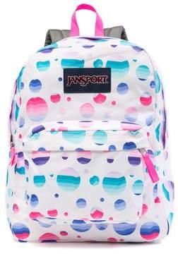JanSport Superbreak Ombre Dot Backpack