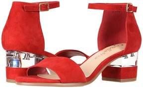 Bella Vita Fitz Women's Hook and Loop Shoes