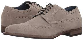 Rush by Gordon Rush Auden Men's Lace Up Wing Tip Shoes