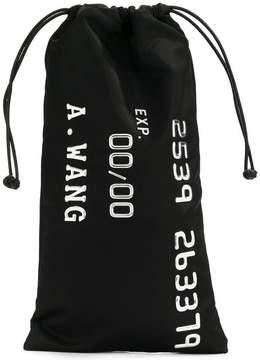 Alexander Wang Ryan drawstring bag