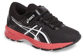 Asics Girl's Gt-1000(TM) 6 Ps Sneaker