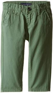 Toobydoo The Perfect Fit Chino Boy's Casual Pants