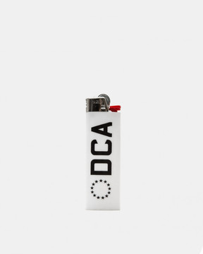 Ubiq Georgetown Lighter (White | Black)
