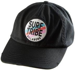 Billabong Girls' Surf Club Baseball Cap 8167428