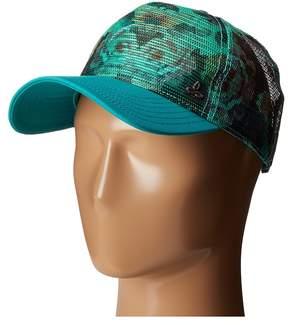 Prana Finney Trucker Hat Caps