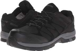 Wolverine Fletcher Low CarbonMAX WP Hiker Men's Lace up casual Shoes
