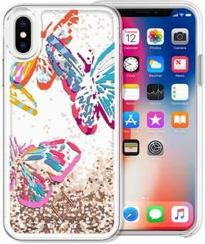 Vera Bradley Glitter Flurry Case for iPhone X