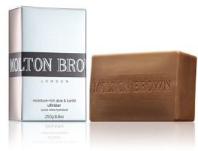 Molton Brown London Moisture Rich Aloe & Karite Ultrabar