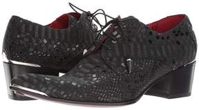 Jeffery West Sylvian Debussy Gibson Men's Shoes