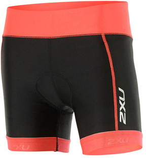 2XU Women's X-VENT 4.5 inch Tri Short