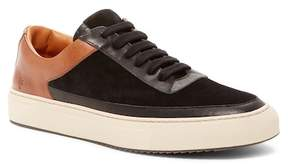 Frye Clyde Low Leather Sneaker