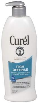 Curel Itch Defense Lotion - 13 oz