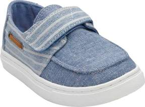 Toms Culver Boat Shoe (Infant/Toddler Boys')
