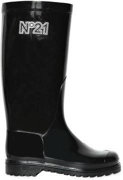 N°21 Rubber Rain Boots
