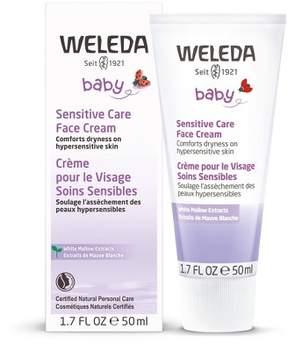 Weleda White Mallow Face Cream - 1.7oz