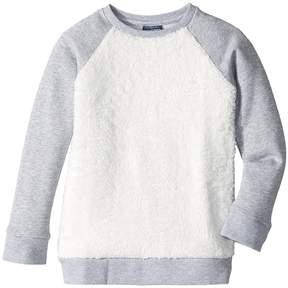 Toobydoo Soft Touch of Fleece Sweatshirt Girl's Sweatshirt
