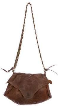 Isabel Marant Leather Flap Bag