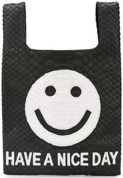 DAY Birger et Mikkelsen Gelareh Mizrahi Have A Nice mini bag