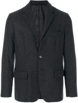 Aspesi single breasted blazer