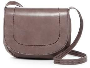 Hobo Sierra Mini Leather Crossbody Bag