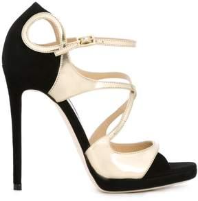 Jimmy Choo 'Fancie' sandals