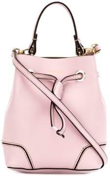 Furla Mini Stacy bucket bag
