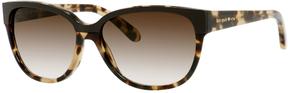 Safilo USA Kate Spade Brigit Cat Eye Sunglasses