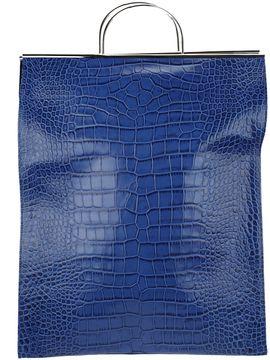 Marques Almeida Oversize Foldover Clutch