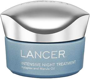 LANCER Intensive Night Treatment