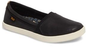 Teva Women's Willow Slip-On Sneaker
