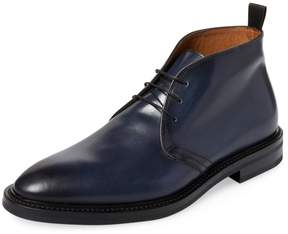 Antonio Maurizi Men's Leather Chukka Boot