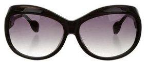 Dita Galore Oversize Sunglasses w/ Tags
