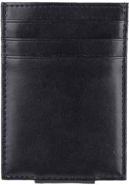 Croft & Barrow Men's Slim Magnetic Front-Pocket Wallet