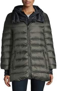 1 Madison 2-in-1 Puffer Coat