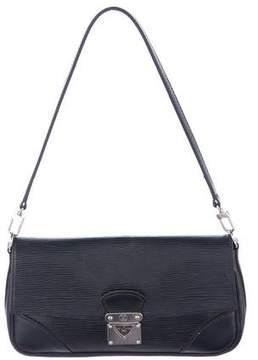 Louis Vuitton Epi Segur Pochette - BLACK - STYLE