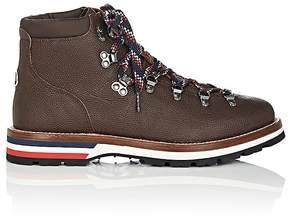 Moncler Men's Peak Leather Hiking Boots