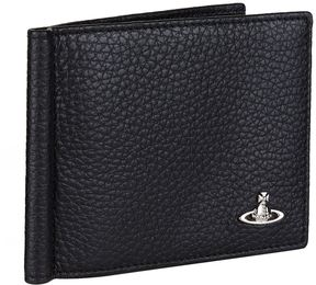Vivienne Westwood Kent Wallet with Money Clip